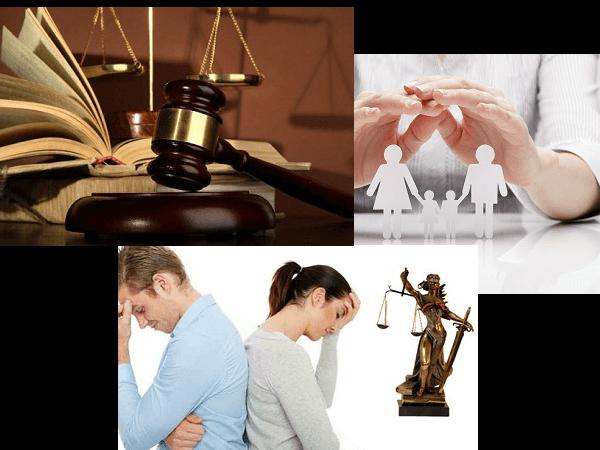 консультация юриста в семейных делах